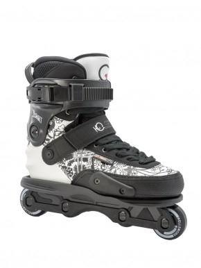 SEBA CJ aggressive skates