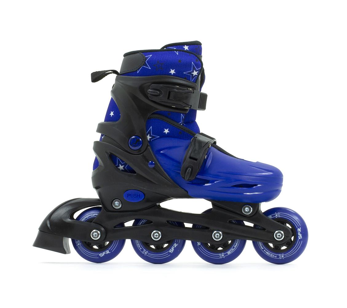 SFR Plasma Inline Skates