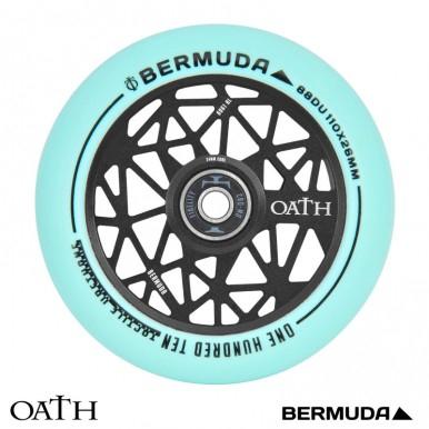 OATH WHEELS BERMUDA 110MM x 26MM