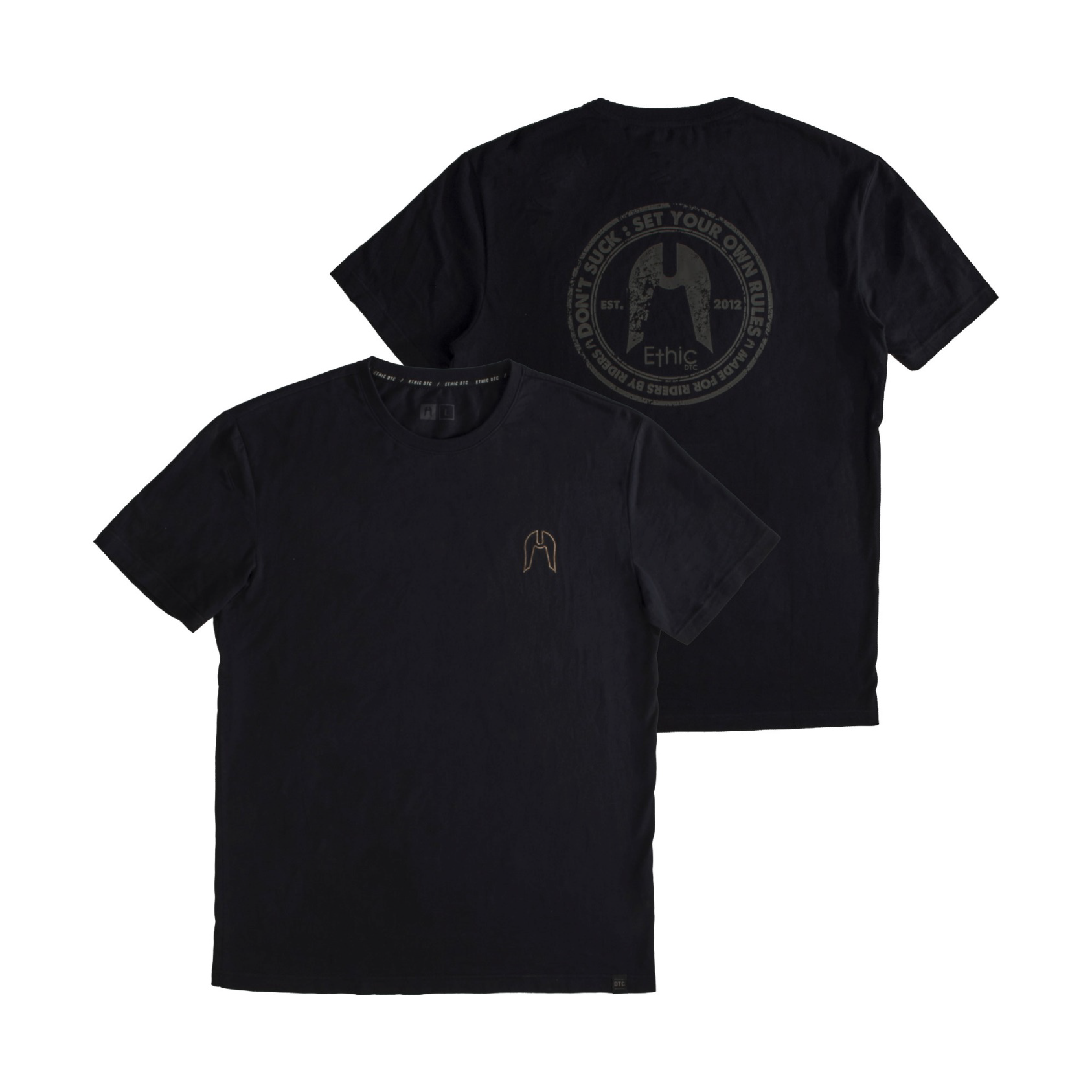 Ethic Casual Suspect T-shirt