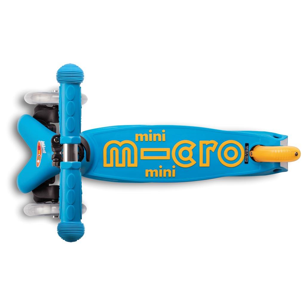 Micro Mini Deluxe Foldable