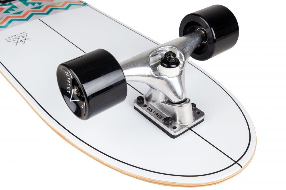 D Street Surfskate