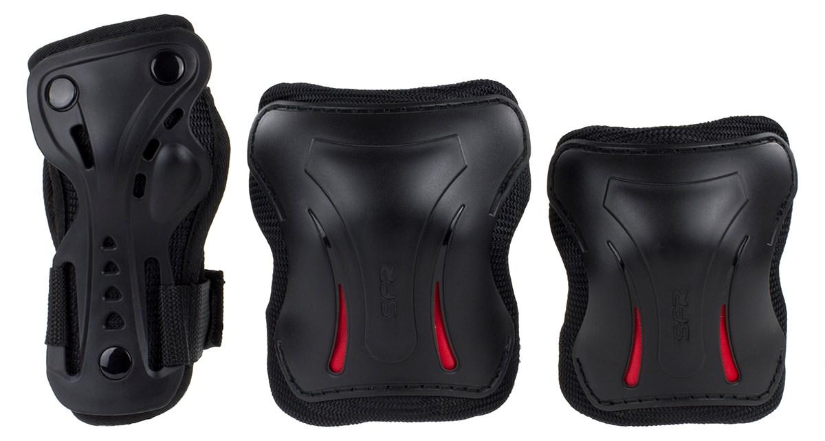 SFR Triple Pads Set AC760 (M size)