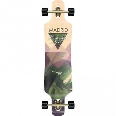 Madrid Spade I4 Canopy DT