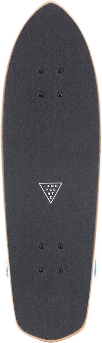 """Landyachtz Surfskate 29.6"""" Complete"""