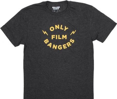 Tilt Bangers Remastered T-shirt (S size)