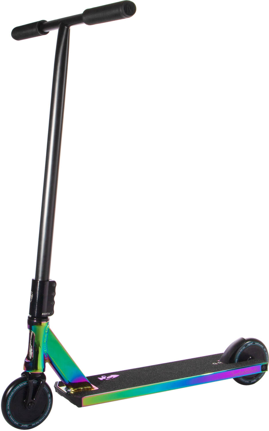 North Switchblade 2020 Pro Scooter
