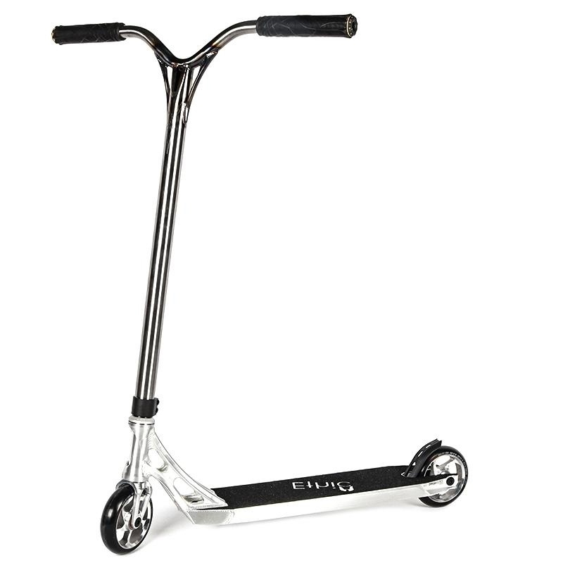 Ethic Vulcain 12 STD Complete Scooter