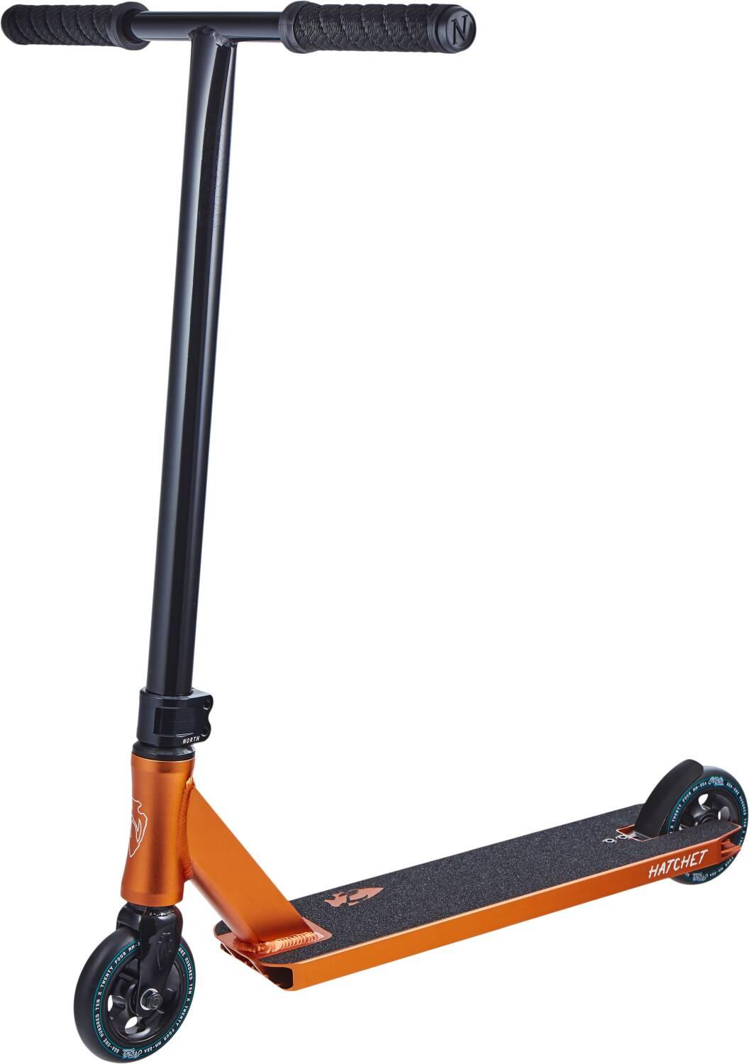 North Hatchet 2020 Pro Scooter