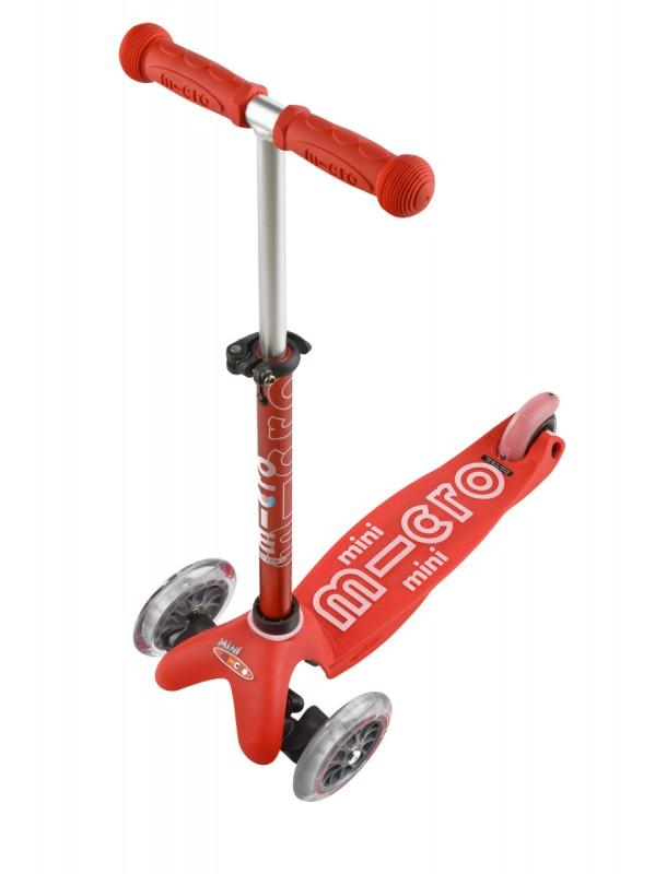 Micro Mini Deluxe