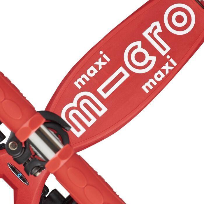 Maxi Micro Deluxe Foldable