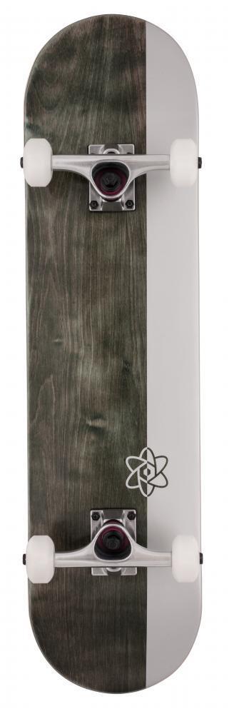 Rocket Complete Skateboard Invert Series