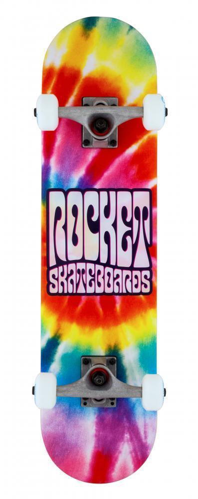 Rocket Complete Skateboard 7 IN
