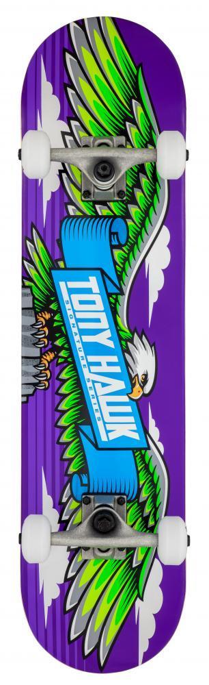 Tony Hawk SS 180 Complete 7.75 IN