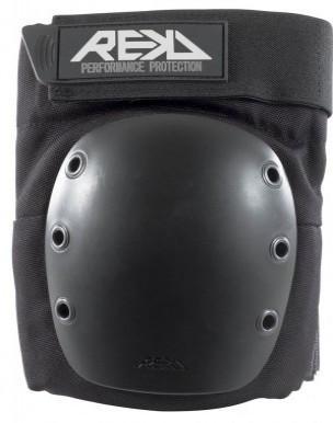REKD Ramp Knee Pad