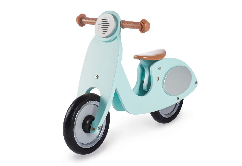 Pinolino Motorrad Mika/Vespa Wanda