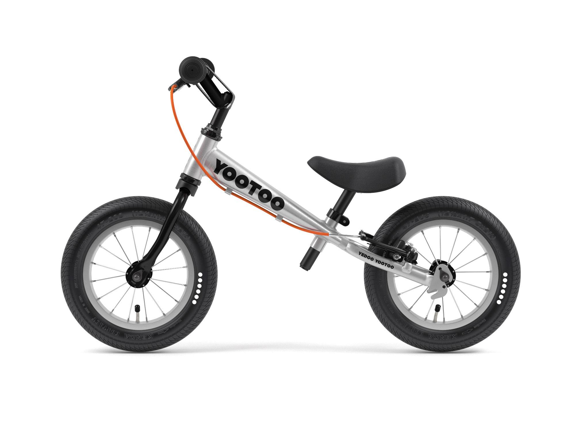 Yedoo YouToo Balance Bike