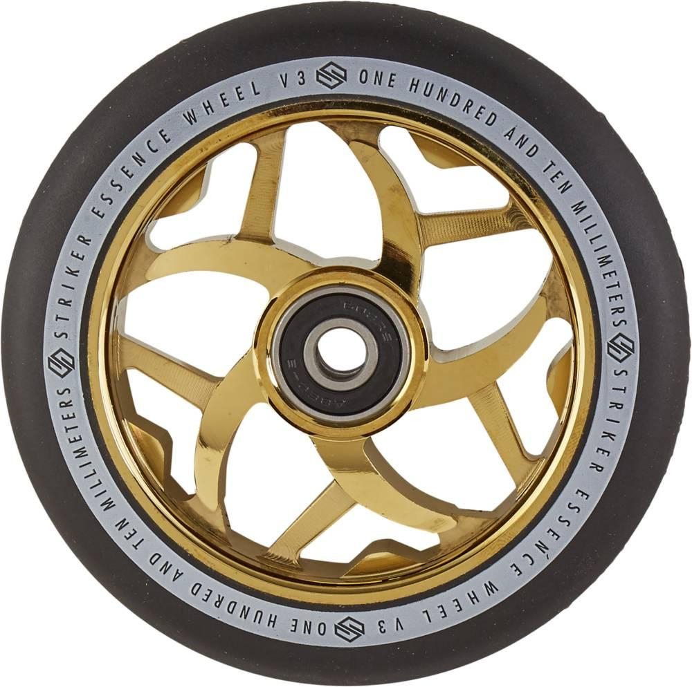 Striker Essence V3 Pro Wheels one color