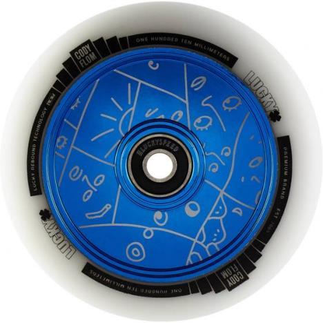 Lucky Cody Flom Signature Pro Scooter Wheel 110mm