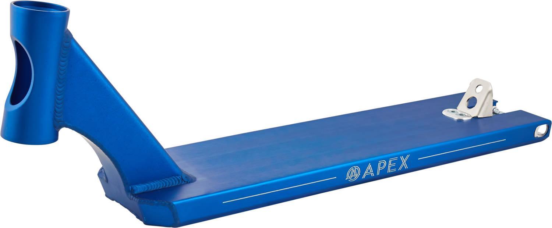 "Apex 5"" Box Cut Pro Scooter Deck 53cm"