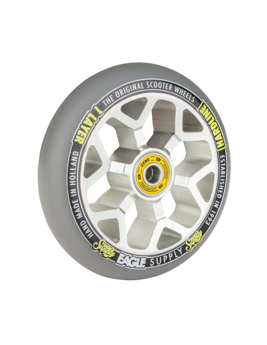 Eagle Supply Wheels: Hard line 1 Layer / 6M