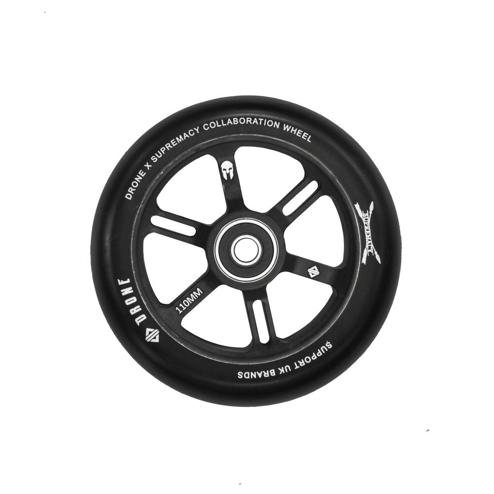 Drone x Supremacy 6-Spoke Wheel 110mm