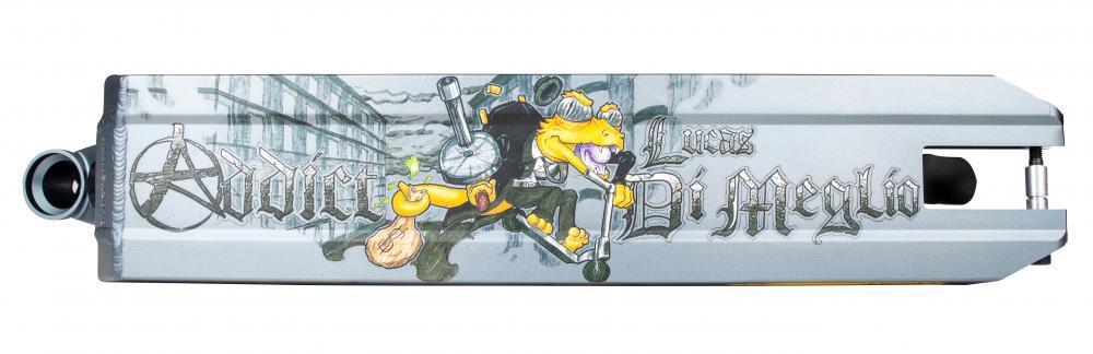 Addict Blacksmith Lucas Di Meglio Deck